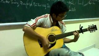 CLB guitar- Xinh Tươi Viet Nam