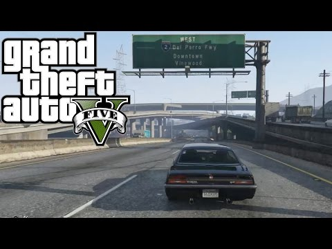 Gaming on the AMD RX 480 - Grand Theft Auto V!