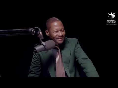 Emmanuel Makandiwa | Technological Demons