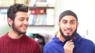 Ramadan Q&A With Da