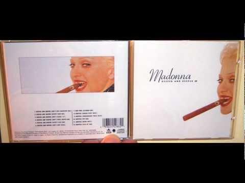 Madonna - Deeper and deeper (1992 David's love dub)