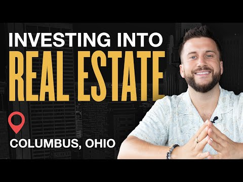 The Best Market To Invest In Real Estate (Columbus, Ohio)