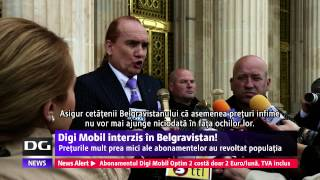 Digi Mobil Belgravistan - Breaking News