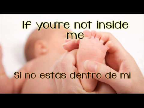 Small Bump - Ed Sheeran (lyrics y subtitulos en español)