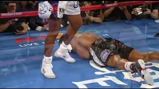 Бокс, Зверское избиение от Реального Кинг-Конга