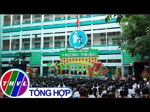 THVL | 22 Học Sinh Tiểu Học Tại TP.HCM Bị Ngộ độc Thực Phẩm