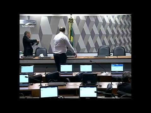 Votações - TV Senado ao vivo - CCJ - 04/04/2018