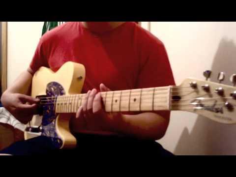 oud Guitar