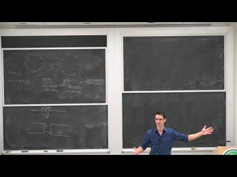 Ep8 Introduction to surface forces - NANO 202 UCSD Darren Lipomi