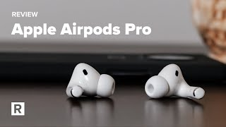 Apple Airpods Pro Review - It's time to pay attention