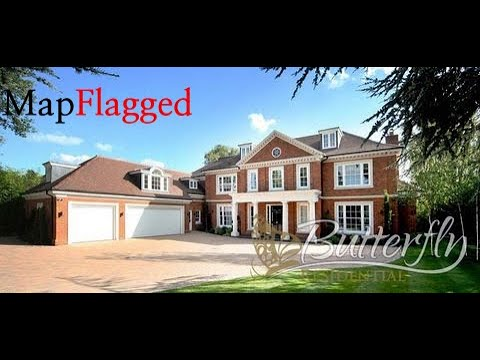 6BED | 6BATH | £ 8336382 | Houses for sale in London, UK 2018 | MapFlagged