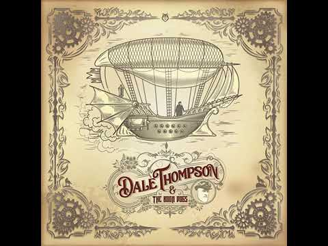 Download Dale Thompson and The Boon Dogs (2021) (Blues) The Hem of His Garment