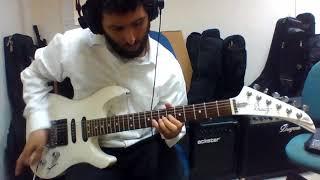 Fool for your loving- Steve Vai solo (Whitesnake)