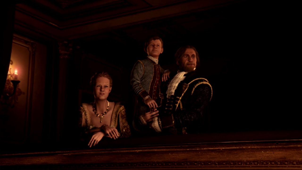 Assassins Creed 4 - Black Flag - Trailer ★ - YouTube