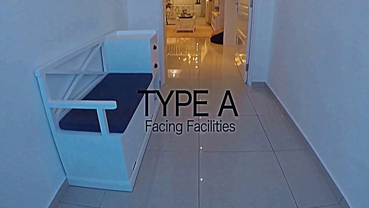 Imperial Grande Penang Condo Type A 0125484854 Tuckwai Youtube