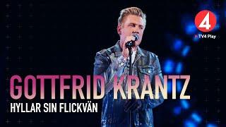 "Gottfrid Krantz - ""I Don't Want to Miss a Thing"" - Aerosmith…"