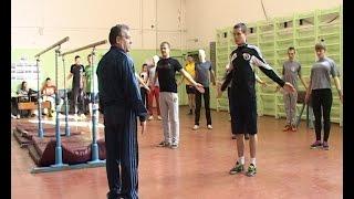 Сориентироваться с профессией помогают специалисты Зауральского колледжа физической культуры