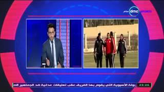 الحريف - أحمد مجاهد ينفعل رداً على تصريحات ك / هاني رمزي بالأمس