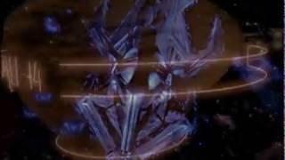 Titan AE Fox Animation 1998