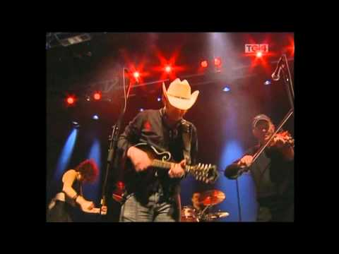 Galway Girl - Mundy & Sharon Shannon live (HD)