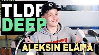 Aleksi Rantamaa - TLDRDEEP