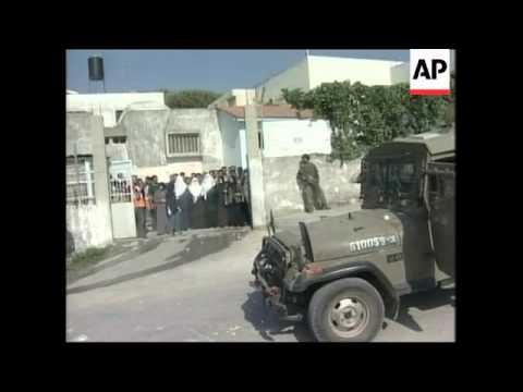 Hamas member killed in Israeli air strike