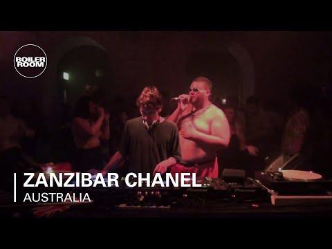 Zanzibar Chanel Boiler Room Australia DJ Set