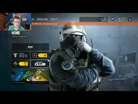 MacieJay banned live on Twitch Full Clip
