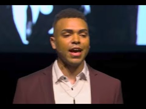 Why we protest | Gregory McKelvey | TEDxMtHood