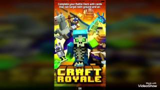 How to get hacked versions of Craft Royale, Subway Surfers, Candy Crush...etc