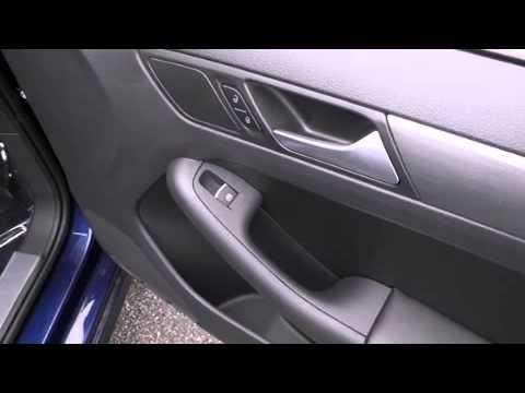 Tempest Blue New 2014 Volkswagen Jetta for sale in San Antonio TX