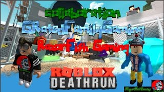 Lets play Roblox random games (COLLAB WITH GRatedFamilyGaming)