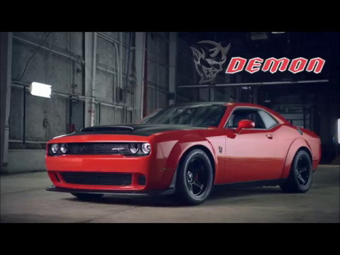 A Performance Shops Review On The Dodge Demon