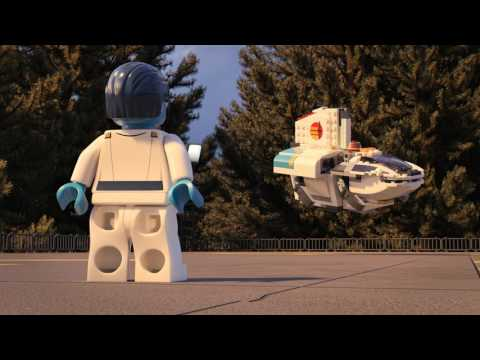 LEGO® Star Wars™ - 75170 Phantom