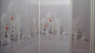 видео Ремонт в туалете своими руками из панелей