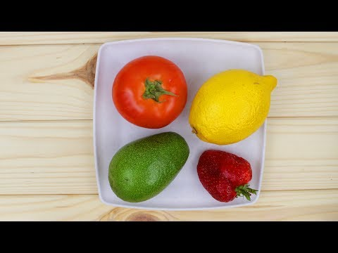 Regrow Your Own Seeds from Kitchen Waste 🍋🍎🍍🍐 How To Regrow From Your Own Kitchen [Tasty Food]
