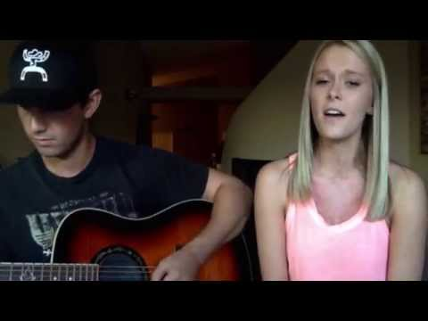 Burning House - Cam (Cover by Kaylor Cox)