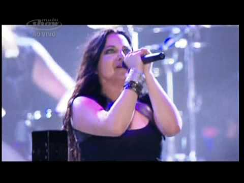 Evanescence  Going Under  in Rock In Rio 2011
