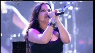 Evanescence - Going Under (Live in Rock In Rio 2011)