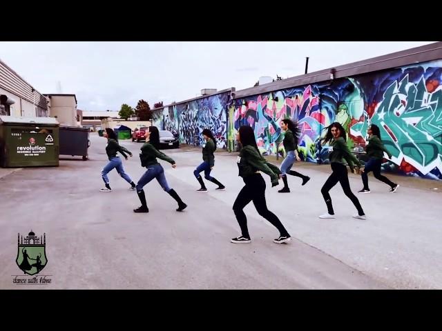 Raabta - Bollywood Dance | DWF Instructors
