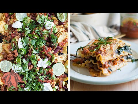 MAKE THIS FOR THE MEAT-LOVERS || Vegan Meatless Monday Recipes