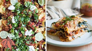 MAKE THIS FOR THE MEAT-LOVERS    Vegan Meatless Monday Recipes