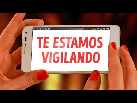 Descubre quién te está espiando a través de tu teléfono