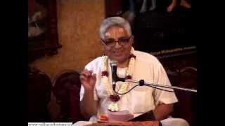 12-09-25 Srimad Bhagavatam 10.13.03 - Submissiveness of Disciple - Vrishabhanu Prabhu