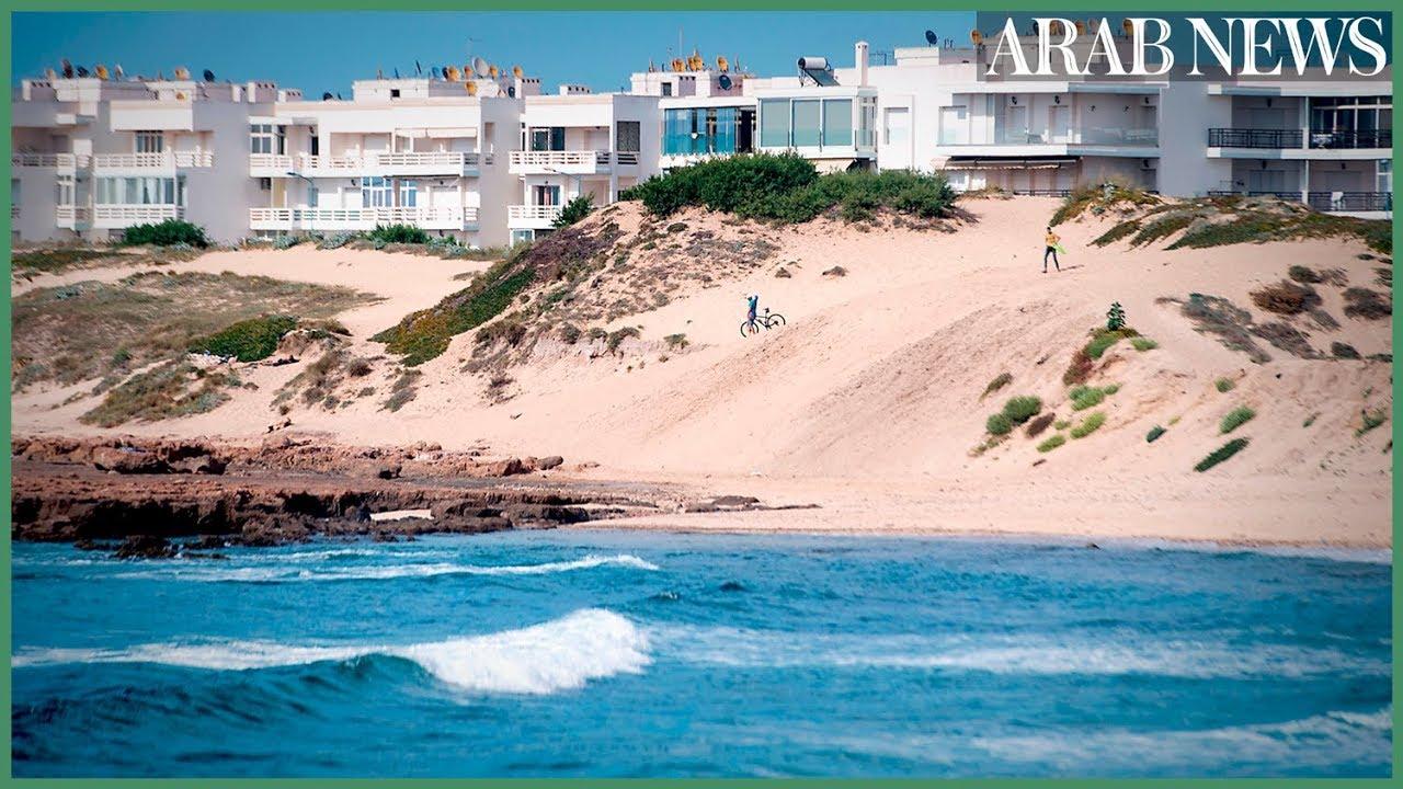 'Sand mafias' threaten Morocco's coastline