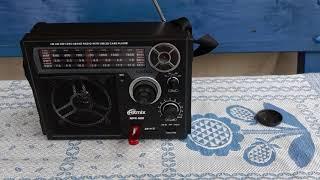 Обзор на радиоприёмник Ritmix RPR-888