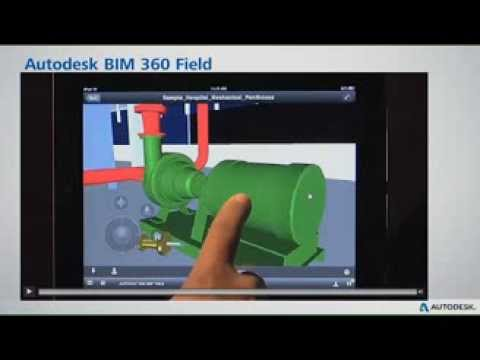 autodesk bim 360 field ipad demo youtube. Black Bedroom Furniture Sets. Home Design Ideas