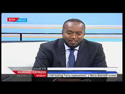Governor Ali Hassan Joho talks about his businesses to demystify allegations