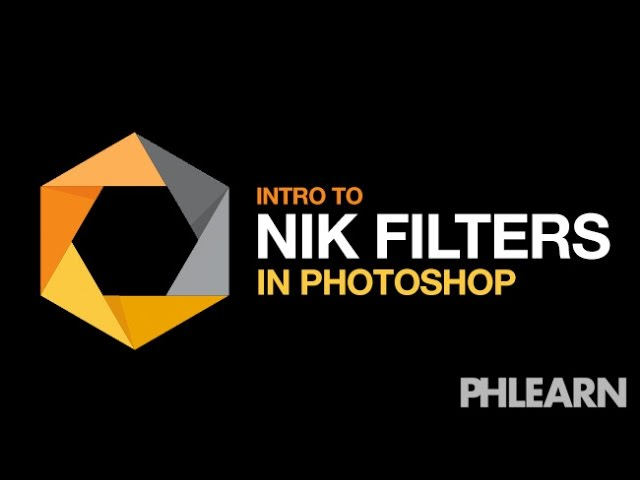 Nik Filters Collection For Photoshop (Free Download) & Review