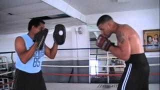 Vincent Miranda vuelve al ring este lunes en la República Dominicana